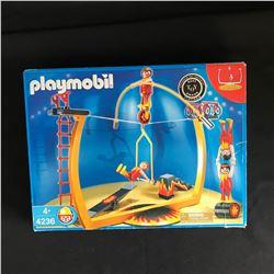 Playmobil Circus Tightrope Artists 4236