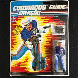 G.I. Joe Action Figure Gung-Ho