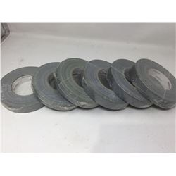 Lot of 1in Duct Tape