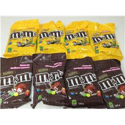 Assorted M&M's