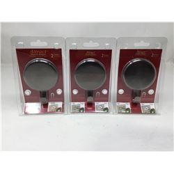 Attract Magnetic Hangers (3 x 2)