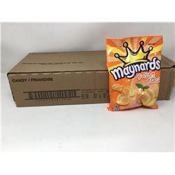 MaynardsFuzzy Peaches (12 x 170g)