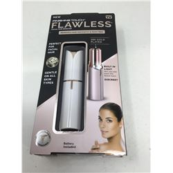 Finishing Touch Flawless 18k Gold Plated Hair Remover