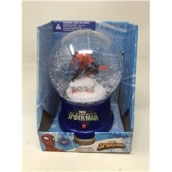 Marvel Spiderman Globe
