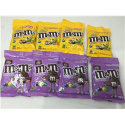 Assorted M