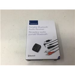 Insignia Portable Bluetooth Audio Receiver