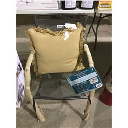 Stacking Bistro Chair