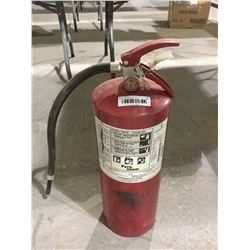 PyroChem ABC Fire Extinguisher