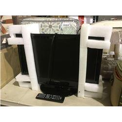 "Insignia 24"" LCD TV 1080p 60Hz"