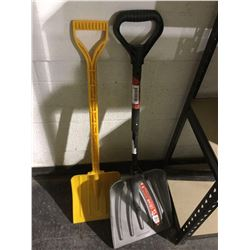 Small Shovel Lot of 2