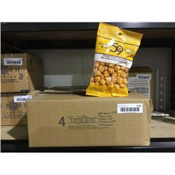 Case of 59th Street Cheddar Cheese Caramel Corn (12 x 80g)
