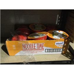 Case of Noodle Time Chicken Instant Noodles (12 x 100g)