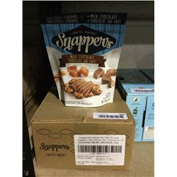 Case of Snappers Milk Chocolate Snacks (6 x 170g)