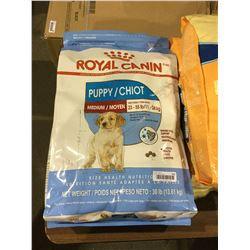 Royal Canin Puppy Food - Medium (13.61kg)