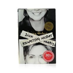 Signed Copy of Rewriting History by Dick Morris