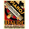 Image 1 : Andre Daude - Daude Pianos