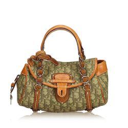 Dior Mini Trotter Romantique Bag