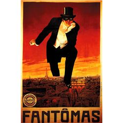 Anonymous - Fantomas
