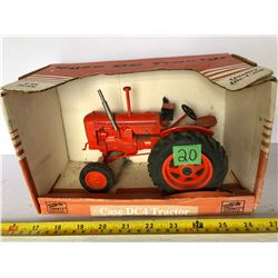 CASE DC 4 TRACTOR - LIBERTY CLASSIC