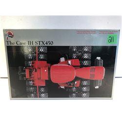 CASE IH STX 450 DIE-CAST TRACTOR - ERTL - AS NEW