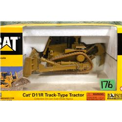 CAT D11R TRACK TRACTOR - DIE-CAST