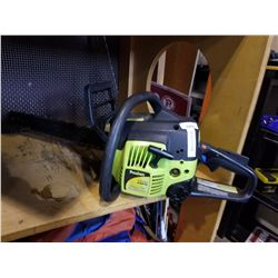 POULAN P3416 GAS CHAINSAW