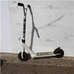 X-GAMES SCOOTER