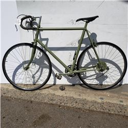 GREEN TREK BIKE
