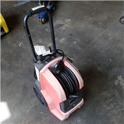SNAP ON 2000 PSI ELECTRIC PRESSURE WASHER