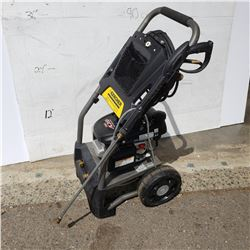 KARCHER 2800 PSI PERFORMACE SERIES PLUS PRESSURE WASHER - WORKING