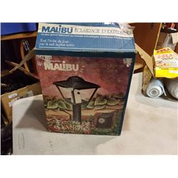 BOX OF PATIO LANTERNS