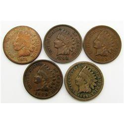 1862, 1874, 1898, 1900, 1905