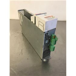 REXROTH HCS02.1E-W0028 DRIVE *PARTS / REPAIR ONLY*