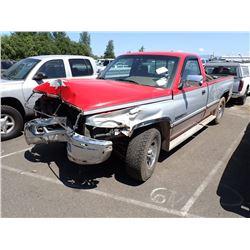 1996 Dodge Ram 100