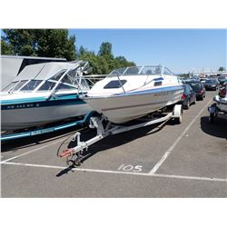 1985 Boat