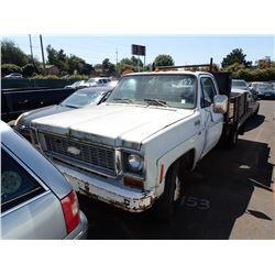 1973 Chevrolet