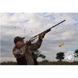 3 Person Argentina Duck & Dove Hunt