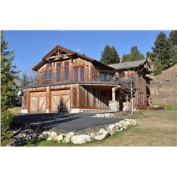 Montana Fly Fishing- 5 Nights Lodging up to 6 People & 3 Days Guided Fly fishing for 2 people