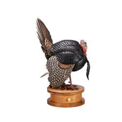 Garton Originals Carved Turkey
