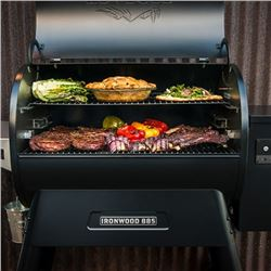 Traeger Grills Package