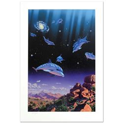 Ocean Dreams by Schimmel, William