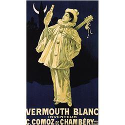 Anonymous  - Vermouth Blanc