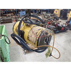 200 lbs Air Balancing Unit by Ingersoll Rand/Zimmerman