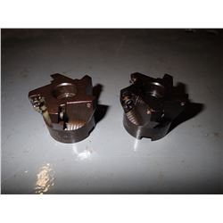 (2) LMT Fette FMU90 A12-200AA EDP50418 38S