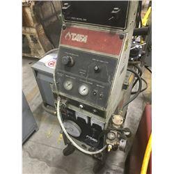 Tafa mdl. 30-8A Arc Spray Power Unit