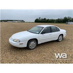 1997 CHEVROLET LUMINA 4-DOOR CAR