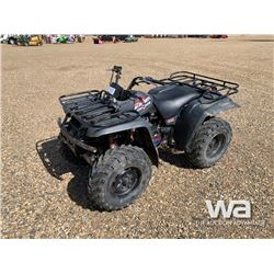 1995 YAMAHA BIG BEAR 350 ATV