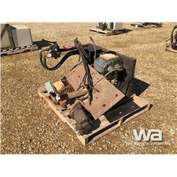 ROPER P1-C1064 TRUCK PUMP/WET KIT