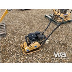 MS60 PLATE COMPACTOR