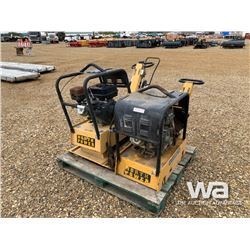 NORTH POWER MS330E PLATE COMPACTOR